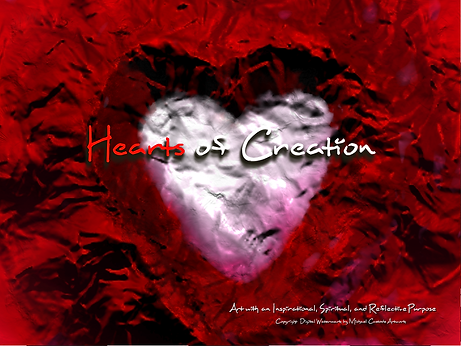 Hearts of Creation