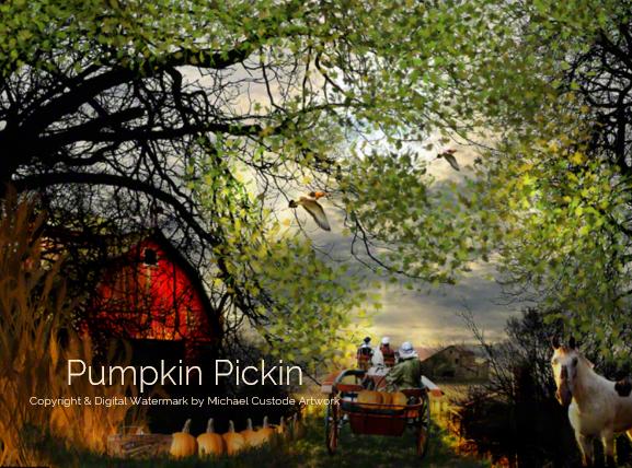 515 Pumpkin Pickin Master