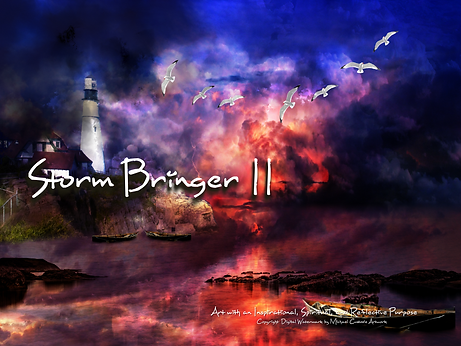 Storm Bringer II