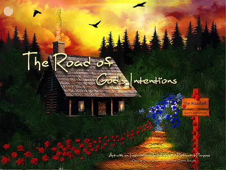 The Road of God's Intentions