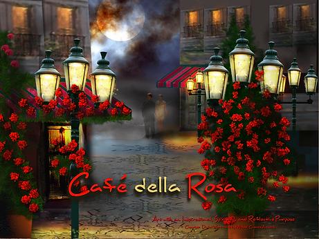 Café della Rosa