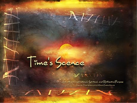 Time's Sence
