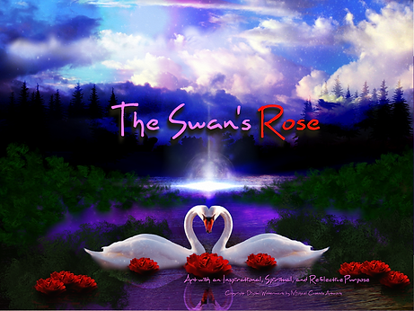 The Swan's Rose
