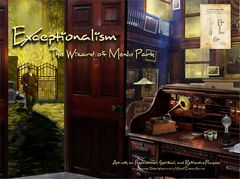 Exceptionalism - The Wizard of Menlo Park