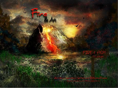 Fire & Ash