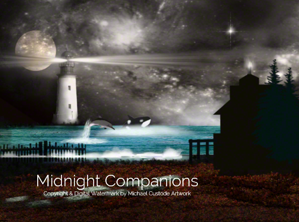 106 Midnight Companions