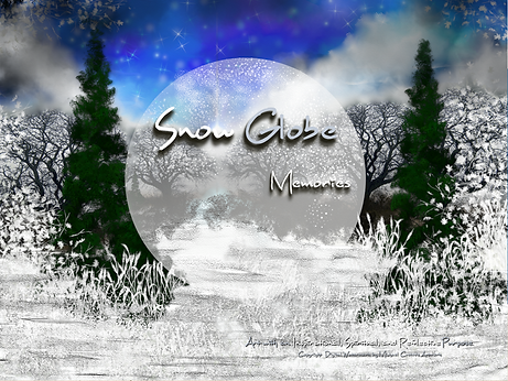 Snow Globe Memories