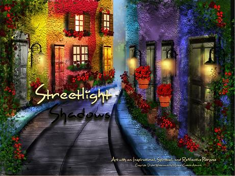 Streetlight Shadows