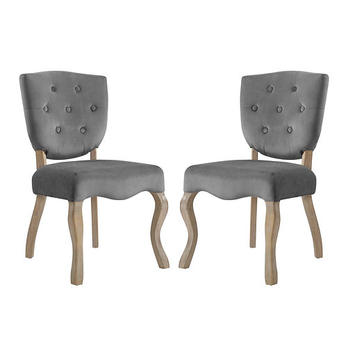 Array Dining Side Chair Set of 2