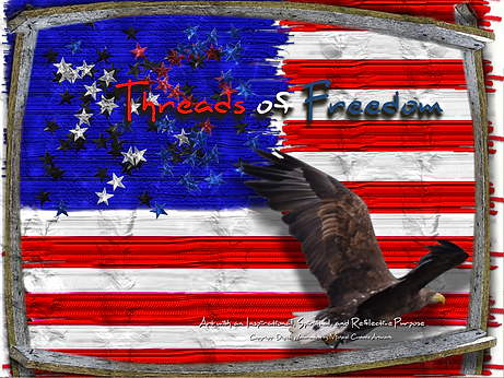Threads of Freedom