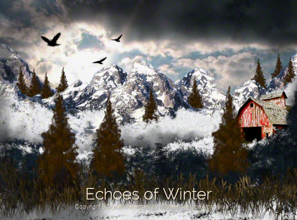 216 Echoes of Winter
