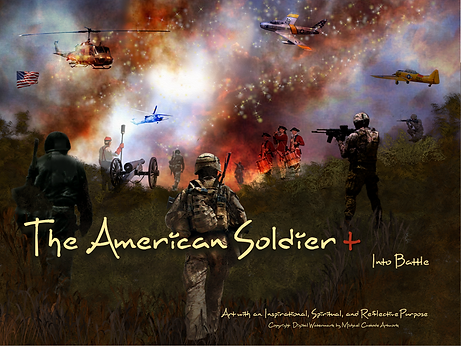 The American Soldier I
