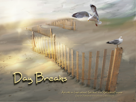 New Image Alert - Day Breaks