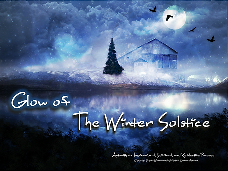 Glow of The Winter Solstice