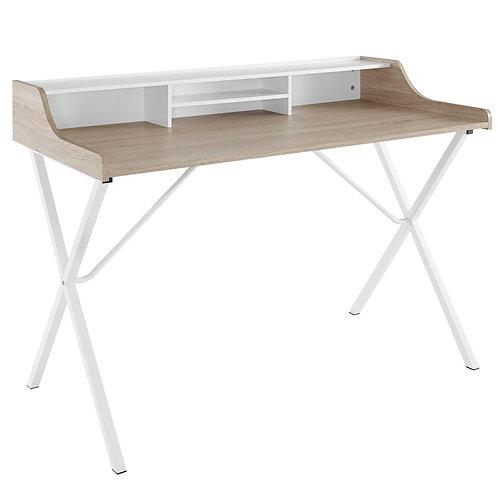 Bin Office Desk