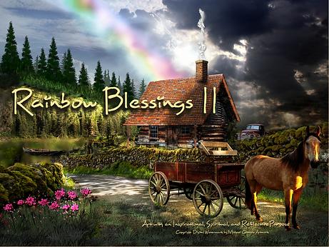 Rainbow Blessings II