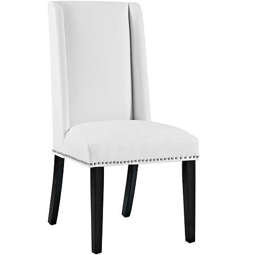 Baron Vinyl Dining Chair