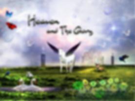 Heaven & The Glory