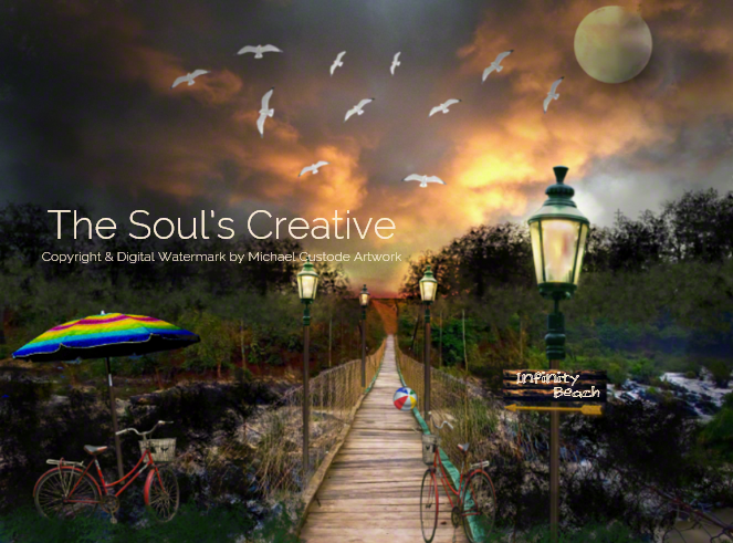 422 The Soul's Creative Master