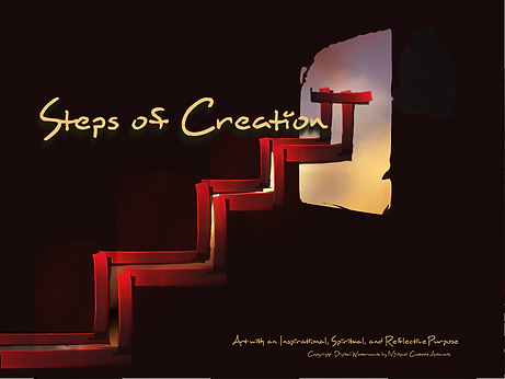 Steps of Creation