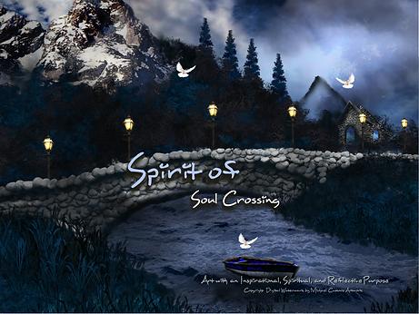 Spirit of Soul Crossing