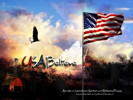USA Believe