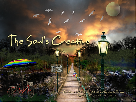 The Soul's Creative