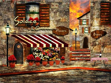 Solace & Contentment