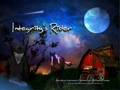 Integrity's Rider