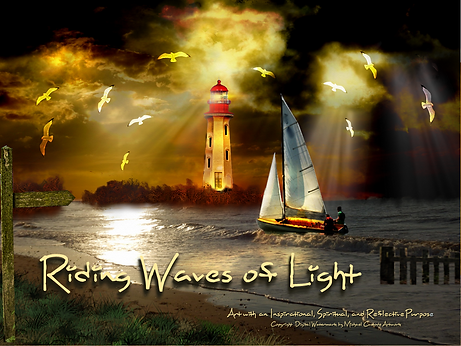 Riding Waves of Light