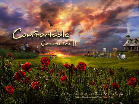 Comfortable Conversations II