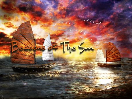 Beacons of The Sun