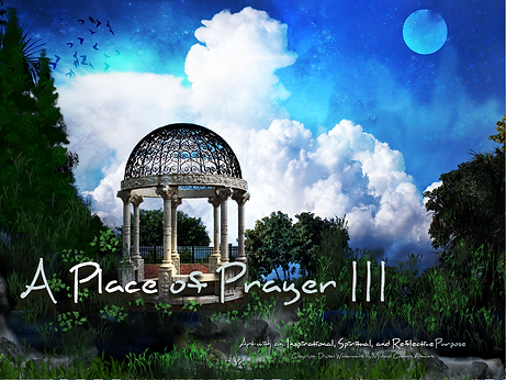 A Place of Prayer III