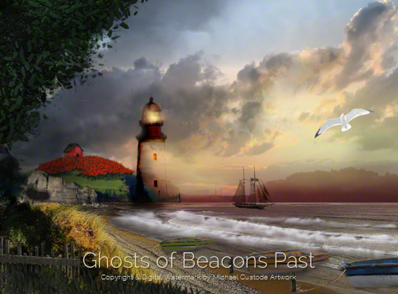 124 Ghosts of Beacons Past