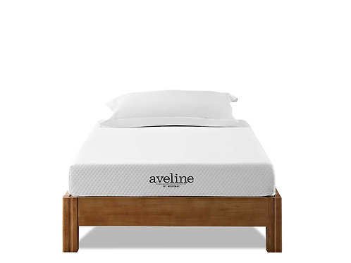 "Aveline 6"" Narrow Twin Mattress"