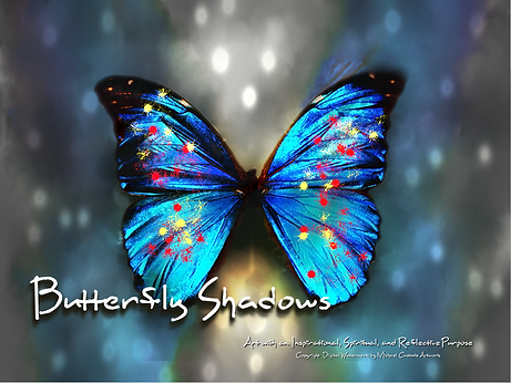 Butterfly Shadows