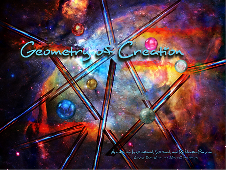 Geometry of Creation