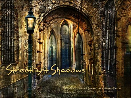 Streetlight Shadows II
