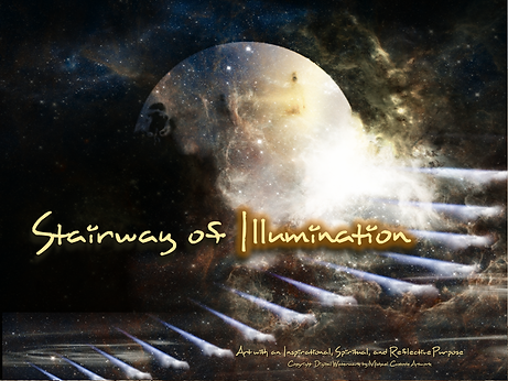 Stairway of Illumination
