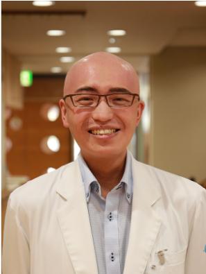 柏崎医師(浅井診療所)