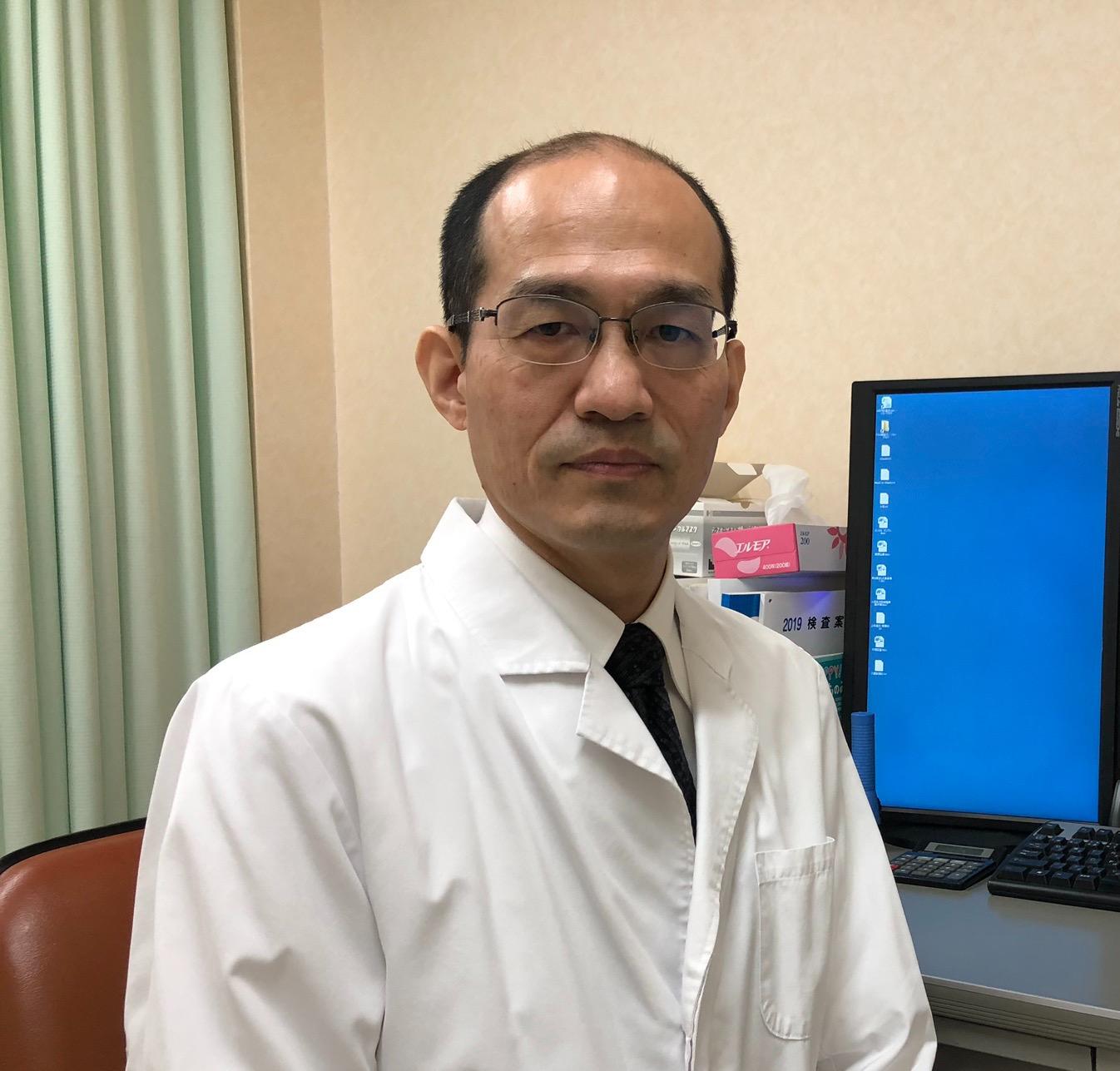 和田医師(金井病院)