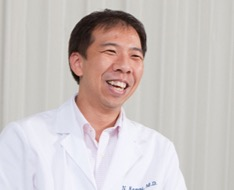 金井医師(金井病院)