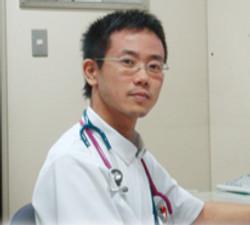 宮地医師(浅井東診療所)