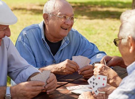Contribuir para a mobilidade do idoso é contribuir para a sua qualidade de vida