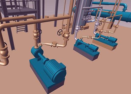 3D-Rohrleitungsbau-und-Piping-Software-M