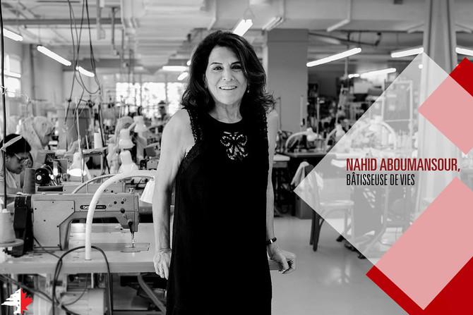 Ces Libanais porteurs de changement