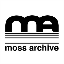 MOSS ARCHIVE LOGO