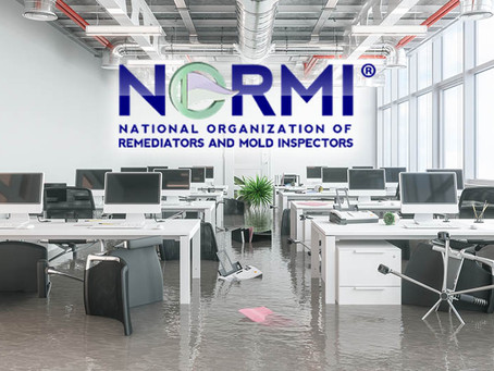CleanFax: NORMI to Sponsor IICRC WRT Course
