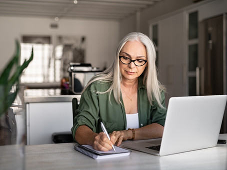 Working From Home? IAQ Factors To Consider