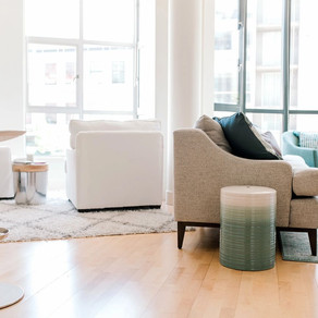 The 5 Simple Tricks To Style Your Home Like a Pro!